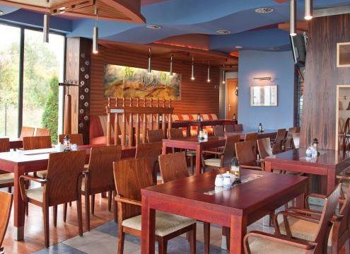 Zdjęcie: Hotel Restauracja Faleza na Facebooku